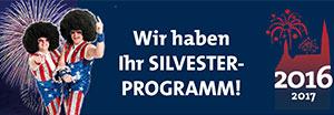 Das Freiluft-Event zum Jahreswechsel in Zwickau mit imposanten Lichtilluminationen, einer glanzvollen Lasershow und spannenden LiveActs.