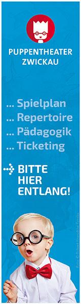 Puppentheater Zwickau