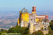 Sintra (bei Lissabon)
