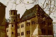 Schloss Osterstein damals