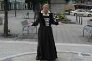 Stadtführung mit Katharina von Bora
