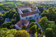 Schloss Planitz