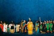 Nabucco - The Milano Opera