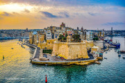 Malta - eine zauberhafte insel