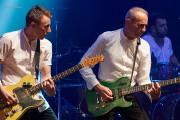Status Quo rocken am 7. Juli die Freilichtbühne