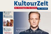 KultourZeit - Herbstausgabe