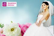 Ein Highlight der Messe: die Brautmodenschauen