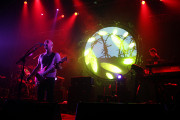 ECHOES performen Pink Floyd Tributeshow