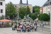 Stadtführungen durch Zwickau sind beliebter denn je