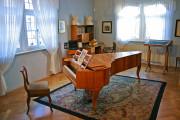 Claras Hammerflügel im Robert-Schumann-Haus