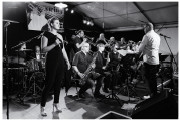 Big Band swing it