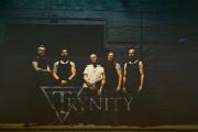 Metal-Band Trynity aus Chemnitz