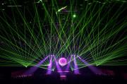 ...aus Laser-...
