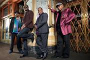 Kool & The Gang auf der Freilichtbühne
