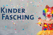 Bunte Faschingsparty in der