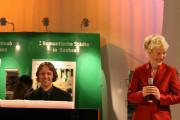 ITB 2006: Ellen Haddenhorst Lusensky, Thomas Synofzik